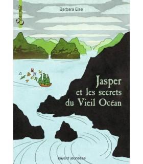 Jasper et les secrets du vieil océan