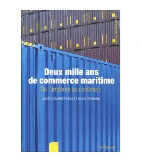 Deux mille ans de commerce maritime