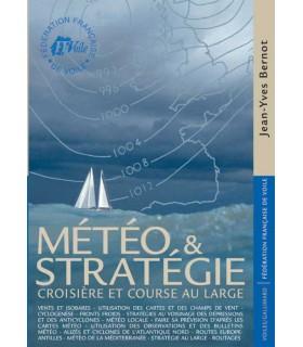 Météo et stratégie - Croisière et course au large