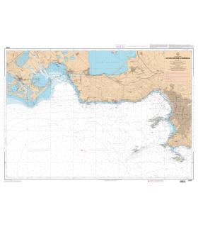 6767 - De Fos-sur-Mer à Marseille