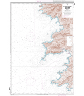 6942 - De Punta d'Orchina au Cap Muro - Abords d'Ajaccio