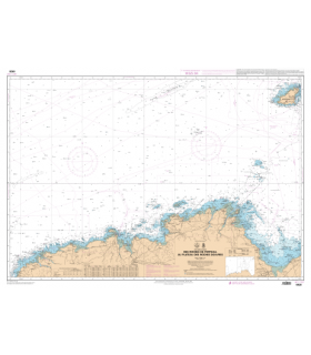 6930 - Des Roches de Portsall au Plateau des Roches Douvres