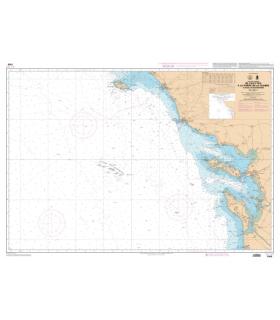 7069 - De l'île d'Yeu à la Pointe de la Coubre - Plateau de Rochebonne