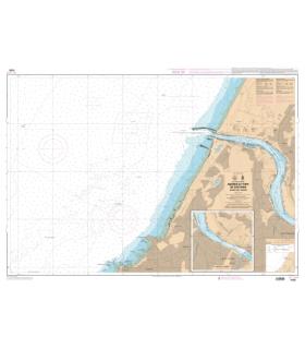 7430 - Abords et Port de Bayonne - Cours de l'Adour
