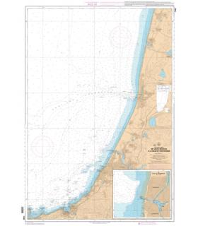 7440 - De Vieux Boucau à la Baie de Fontarabie