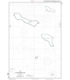 7262 - De Makemo à Marutea Nord