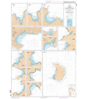 7354 - Fatu - Hiva, Baies de Hiva - Oa et de Tahuata