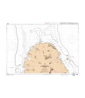 6280 - Partie Nord de Raiatea - Port d'Uturoa