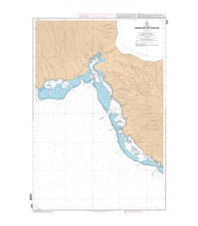6525 - Abords de Port Phaeton