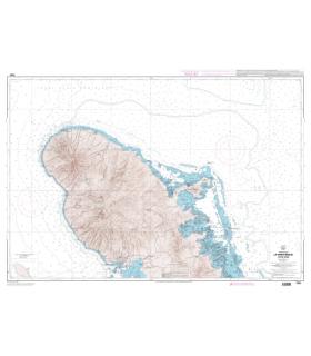7041 - La Martinique - Partie Nord