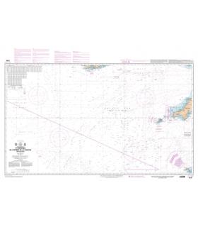 7210 - Atterrages de l'entrée de La Manche - Mer Celtique