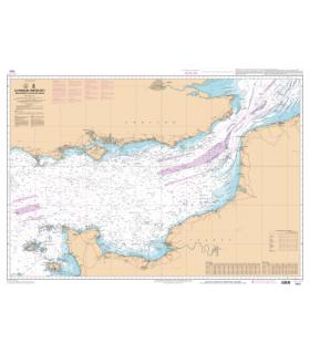 7312 - Des Casquets au Pas de Calais