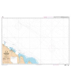 7485 - Des Iles du Salut à Cabo Orange