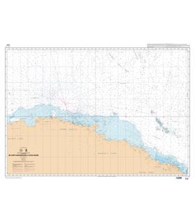 7591 - De Cape Goodenough à Cape Adare