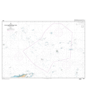 7283 - Des îles Fidji (Fiji) aux îles Tonga - Iles Wallis et Futuna