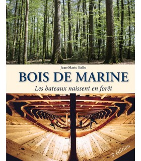 Bois de Marine