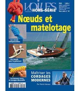 N°35 – Noeuds et matelotage