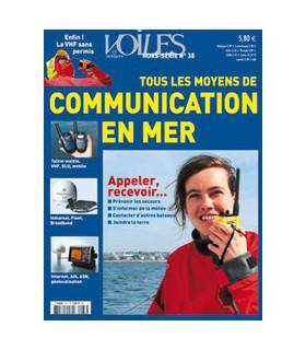 N°38 - Communication en mer