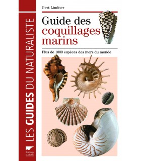 Guide des coquillages