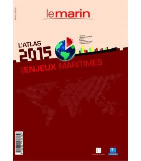 Atlas 2015 des enjeux maritimes