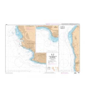 7628 L - Ports et mouillages de Barbados
