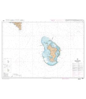 7677 L - Île de Mayotte
