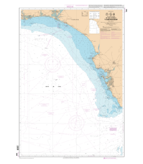 7654 L - De Isla Canela à cabo Trafalgar