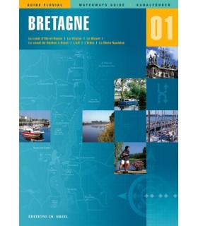 N°1 la Bretagne