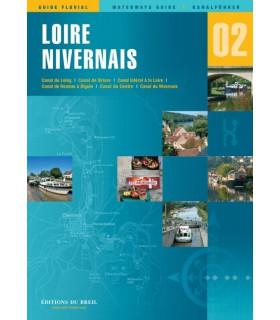 N°2 Loire Nivernais - Guide Breil