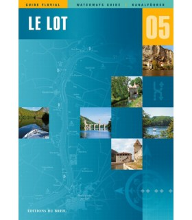 N°5 Le Lot - Guide Breil