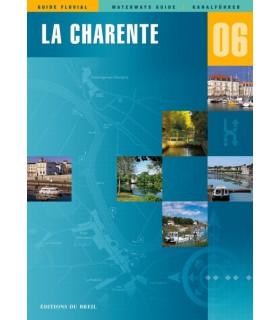 N°6 La Charente - Guide Breil