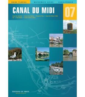 N°7 Canal du Midi - Guide Breil