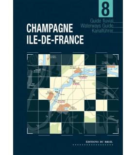N°8 Champagne - Ile de France - Guide Breil