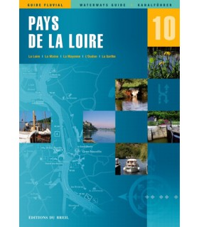 N°10 Pays de La Loire