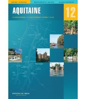 N°12 Aquitaine