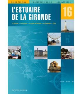 N°16 Estuaire de la Gironde - Guide Breil