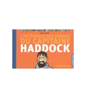 Le Haddock illustré - L'intégrale des jurons du capitaine Haddock