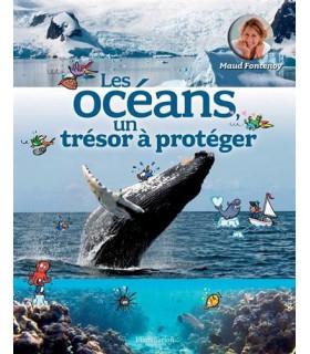 Les océans un trésor à portéger