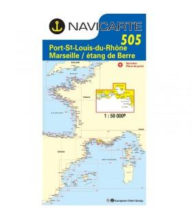 Port St-Louis, Marseille, Etang de Berre