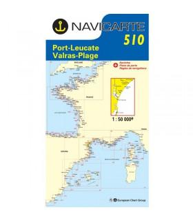 Port Leutate, Valras, Gruissan
