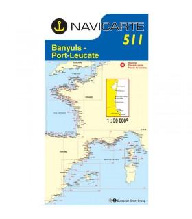 Banyuls, Port Leucate, Port-Vendres