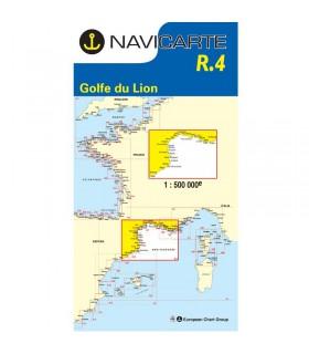Golfe du Lion : Marseille à Barcelone
