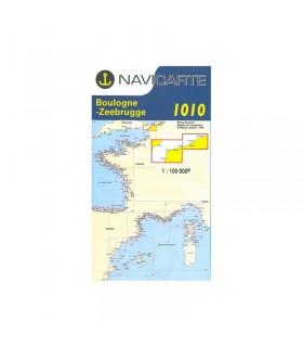 Boulogne, Dunkerque, Ostende, Zeebrugge