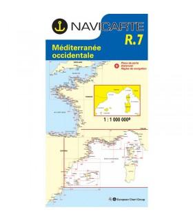 Méditerranée Occidentale