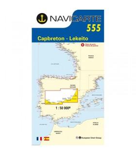 Cap Breton, Lekeito