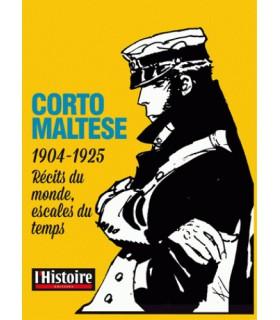 CORTO MALTESE RECITS DU MONDE ESCALES DU TEMPS: 1904-1925