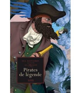 Pirates de légende