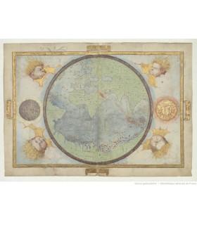 Atlas-nautique-du-Monde-dit-atlas-Miller,-1519