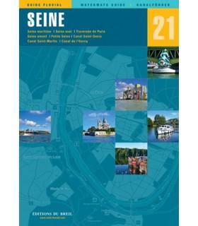 N°21 La Seine - Guide Breil