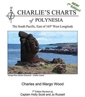 Charlie's Charts of Polynesia
